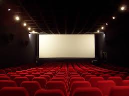 Sortie cinéma pour les internes : mercredi 14 octobre à 20h.