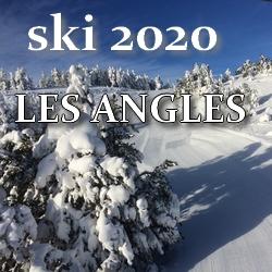 Séjour SKI 2020 aux ANGLES