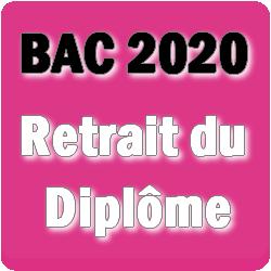 Baccalauréat 2020