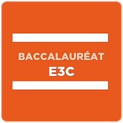 E3C : Epreuves Communes de Contrôle Continu