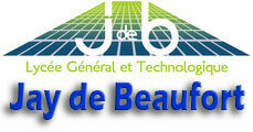 Lycée Jay de Beaufort